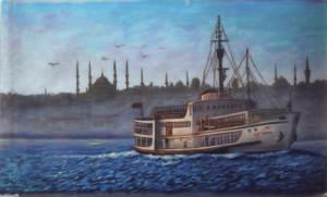 TAMER ARSLAN - BOLU F TİPİ